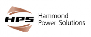 Hammond power magnetics
